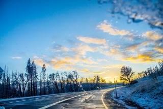 Winterreifenpflicht in Nordeuropa