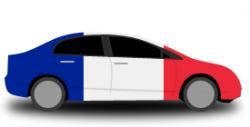 Biarritz Mietwagen buchen