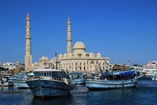Mietwagen Hurghada entdecken