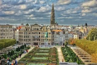 Mietwagen buchen Brüssel