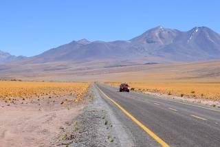 Puerto Montt mietwagen günstig buchen