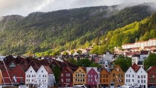 Lillehammer Mietwagen buchen