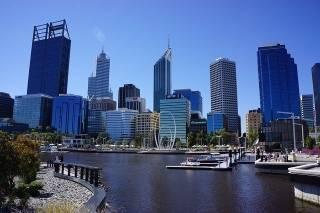 Mietwagen buchen Perth
