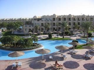 Sharm el Sheik in Ägypten