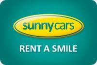 Sunny Cars Mietwagen weltweit