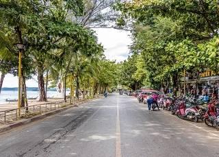 Udon Thani Mietwagen buchen